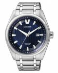 Citizen Herrenuhr Super Titanium Eco Drive AW1240-57L